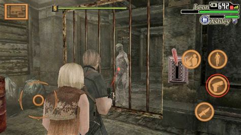 mod game resident evil 4 android resident evil 4 mod apk data for android full unlimited