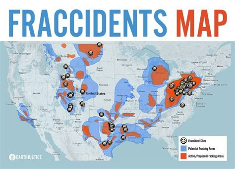 fracking usa map fraccidents contrary to the gas industry s claim
