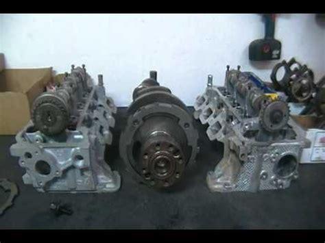 jeep liberty  engine work