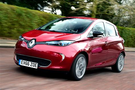 Renault Electric 2020 by Best Electric On Sale 2018 Pictures Auto Express