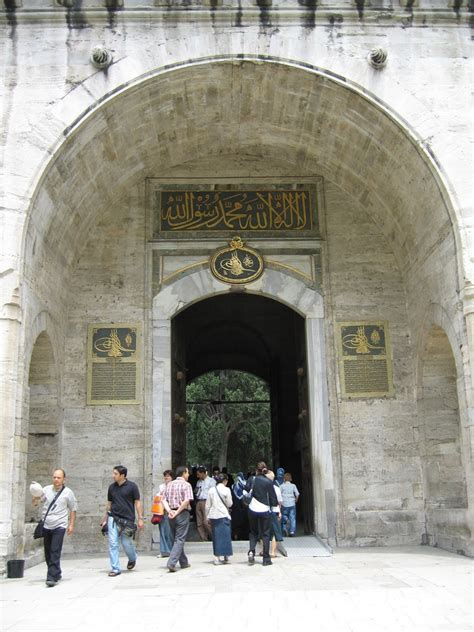 Palais Ottoman by Ottoman Palaces Istanbul