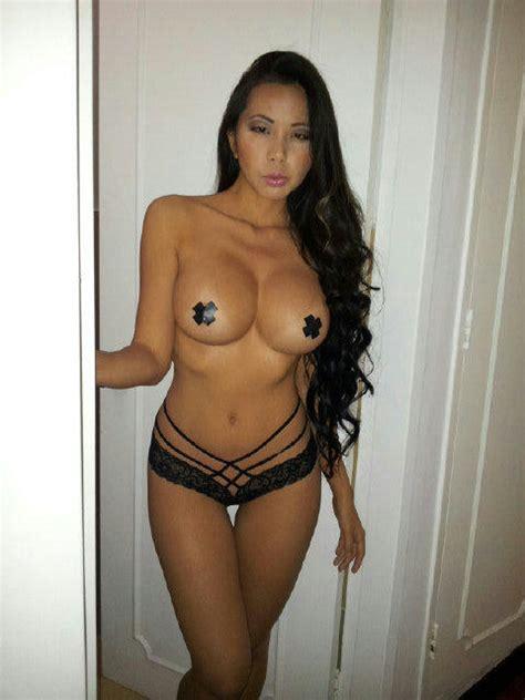 Shanny Lam Shannylam Sex Symbol Venezolana Que