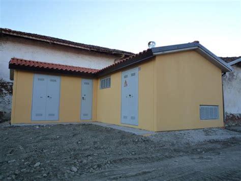 cabine prefabbricate cabine enel e cabine prefabbricate edilgiara