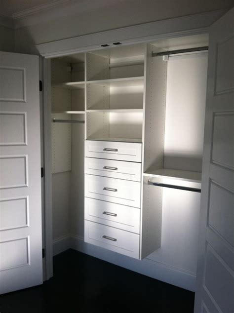 Reach In Closet by Reach In Closet Traditional Closet Boston By