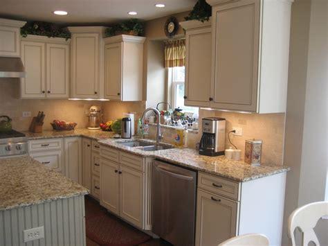 newly remodeled kitchen mci kitchens