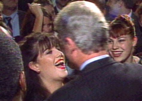 lewinsky intern documents show how clintons tried to cope portland press