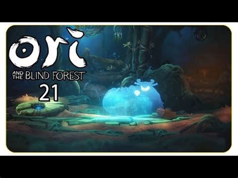 Topi Trucker Ori And The Blind Fores Ori And The Blind Forest 027 Horuberg Vorh 246 Lle Des