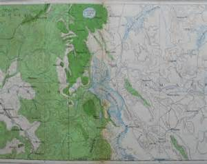 timber oregon map hemlock etsy