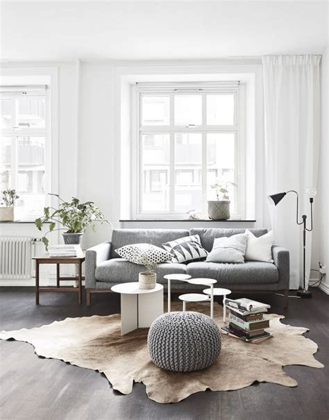 scandinavian decor best 25 scandinavian living rooms ideas on pinterest