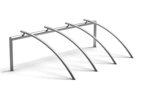 Landscape Forms Bicilinea Landscape Forms Bike Rack Motorcycle Review And Galleries