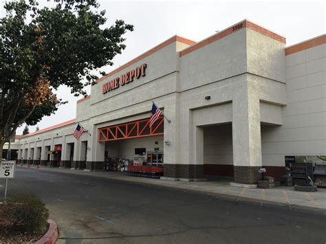 the home depot visalia california ca localdatabase