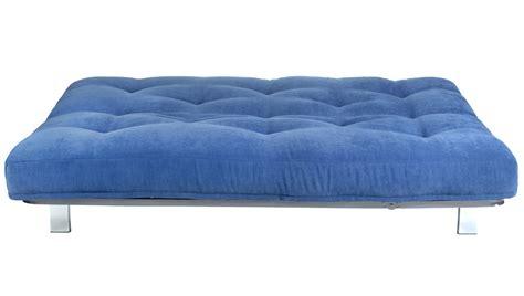 futon company futon urbane 3 seat clic clac futon sofa bed