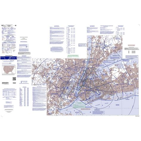 sectional charts faa faa chart vfr helicopter new york