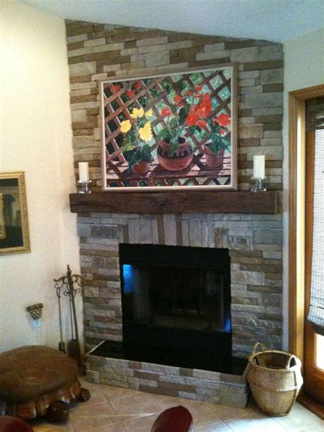 13 best images about gallery of fireplace mantels on