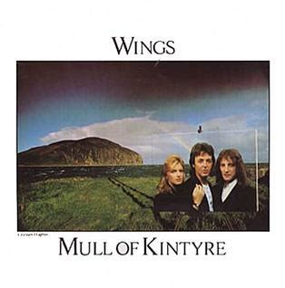 mull of kintyre (song) wikipedia