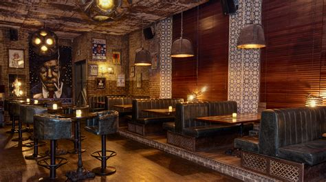 Blue Kitchen Decor Ideas by Bars In Shoreditch Best Shoreditch Bars Time Out London
