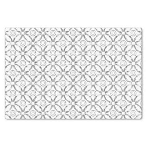 silver craft paper silver background craft tissue paper zazzle