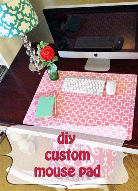custom table pads 69 25 best ideas about office desk accessories on