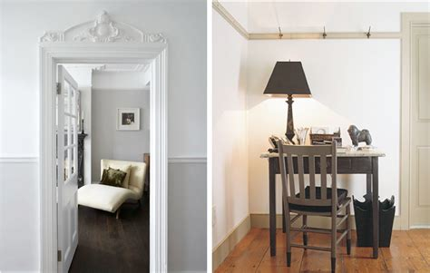 gray walls white trim grey and white walls widaus home design
