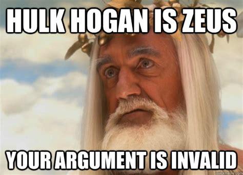 Hulk Hogan Meme - the wrestling memes thread starring chrome page 27