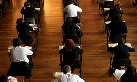 could you still pass gcse science daily mail online gcse and a level students could have exams postponed
