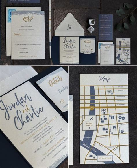 Wedding Invitations Milwaukee by 34 Best Milwaukee Wedding Invitations Images On