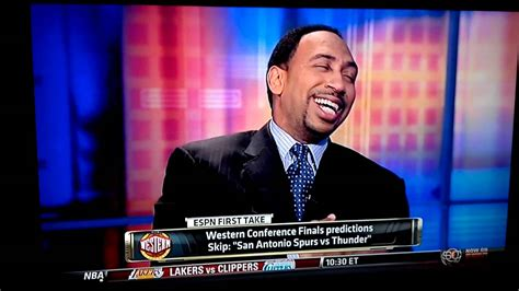 Stephen A Smith Memes - stephen a smith tiago splitter youtube