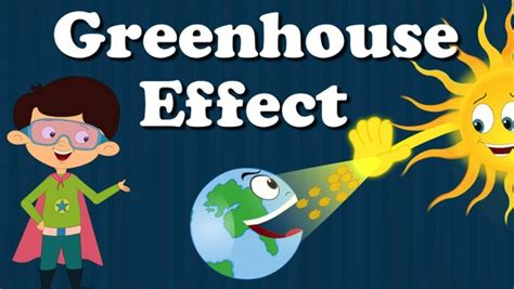 what is the green house effect essay on green house effect in english for students