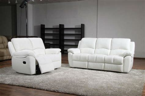 How To Clean Your White Leather Sofa To Keep It Bright As How To Protect White Leather Sofa