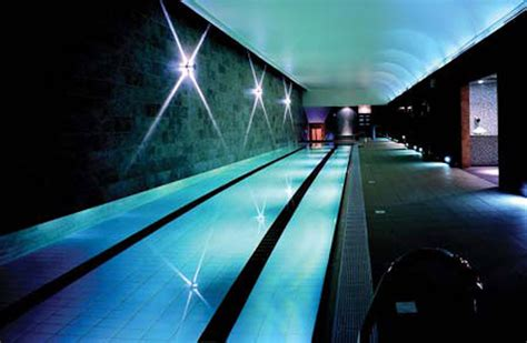 Fancied yourself as an London 2012 Olympics athlete? We uncover London?s Top 5 Private Member Gyms