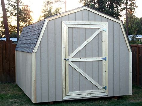 barn style shed kits garden shed kits storage shed kits