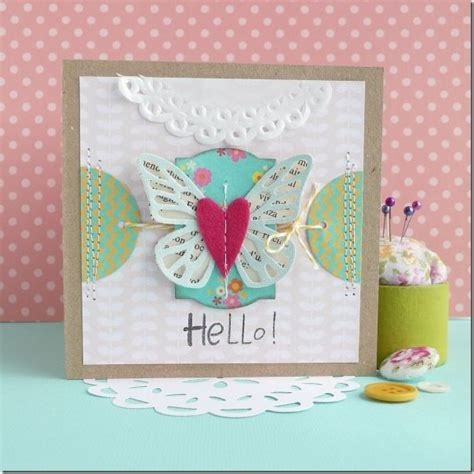 Big Handmade Cards - 61 best ideas about big starter kit projects on