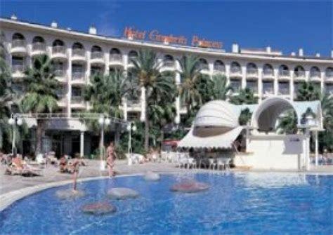 best cambrils hotel hotel cambrils princess