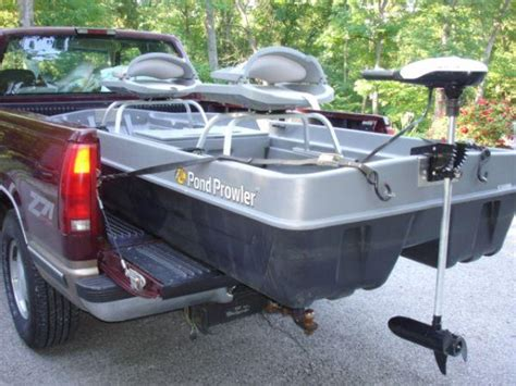 bass hunter ex boats for sale pond boat fishing stillwater