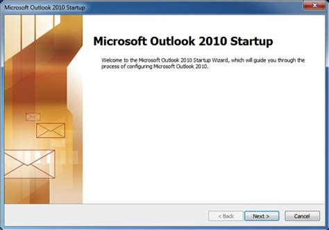 how to setup pop3 in outlook 2010 ecenica