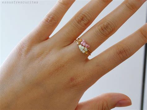 ring diy lines across 20 beautiful diy rings