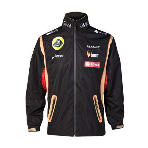 lotus f1 jacket jacket formula one 1 lotus f1 team pdvsa new raincoat