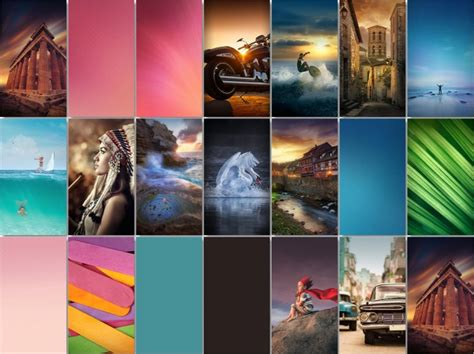miui themes wallpapers miui 7 stock wallpapers xiaomi tips