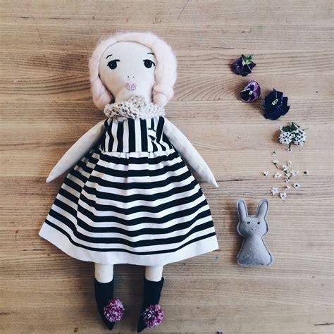 rag doll diy diy rag doll kin journal
