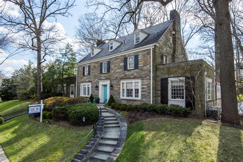 washington dc homes for homevisit tour 4600 linnean ave nw washington