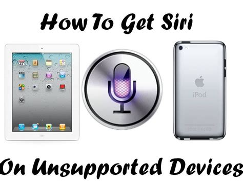 how to get siri on any ipad for free instructablescom how to get siri on ipad 2 iphone 4 ipod 4 on ios 6 1 6 1 1