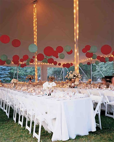 Casual Wedding Ideas   Martha Stewart Weddings