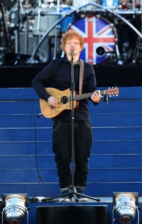 ed sheeran qualifications scientists access parallel universe where ed sheeran isn t