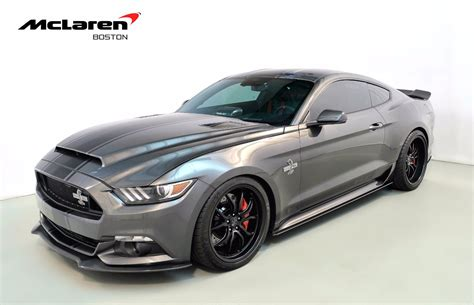 2016 ford mustang gt500 2016 ford mustang shelby gt500 snake for sale