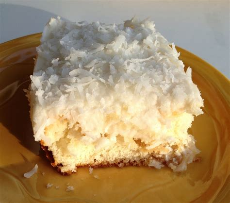 coconut cake made easy rah cha chow easy and light coconut cake