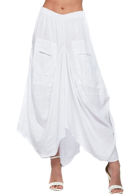 white linen layered maxi skirt linen skirt designer linen