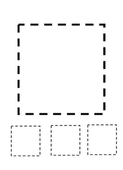 figuras geometricas hojas de trabajo fichas grafomotricidad con figuras geom 233 tricas