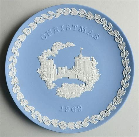 waterford jasperware christmas ornaments wedgwood jasperware castle plate ebay