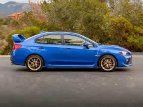 2016 Subaru Wrx Sti 2016 Subaru Wrx Sti Price Photos Reviews Features