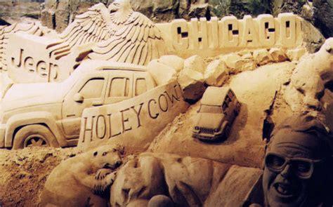 do they still make jeep liberty jeepforum jeep sand sculptures